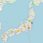 クラウド型CTI(コールセンターシステム)の「GoodCall」が顧客情報を地図上に表示するマッピング機能を追加