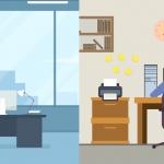テレワークでオフィスの電話を利用する方法と注意点